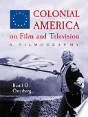 Colonial America on Film and Television