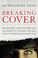 Breaking Cover Book