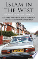 Islam in the West Book