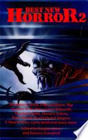Best New Horror 2