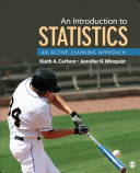 An Introduction to Statistics Book