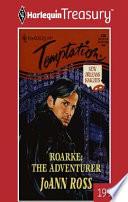 Download Roarke: The Adventurer Epub