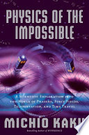 Physics of the Impossible image