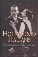 Hollywood Italians