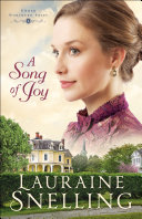 Pdf A Song of Joy (Under Northern Skies Book #4) Telecharger