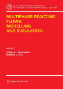 Multiphase reacting flows: modelling and simulation