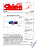 China Telecom Monthly Newsletter June 2010