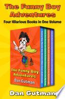 The Funny Boy Adventures Book