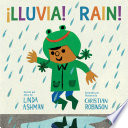 Lluvia  Rain   bilingual