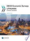 OECD Economic Surveys  Lithuania 2016 Economic Assessment