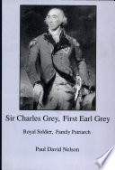 Sir Charles Grey  First Earl Grey
