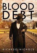 Blood Debt ebook