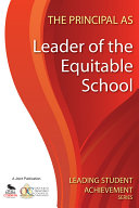 The Principal as Leader of the Equitable School - Seite 53
