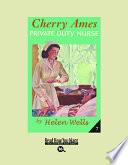 Cherry Ames  Private Duty Nurse Book