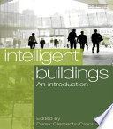 Intelligent Buildings  An Introduction Book