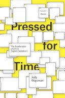 Pressed for Time Pdf/ePub eBook