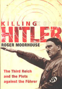 Killing Hitler Book
