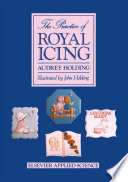 The Practice of Royal Icing