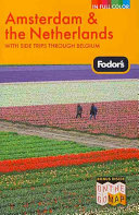 Fodor's Amsterdam & the Netherlands
