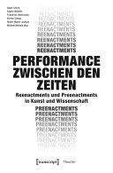 Performance zwischen den Zeiten