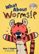 What About Worms    Elephant   Piggie Like Reading