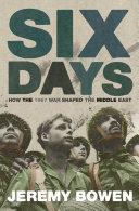 Six Days Pdf/ePub eBook
