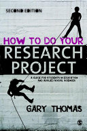 How to Do Your Research Project
