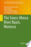 The Souss‐Massa River Basin, Morocco