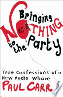 Bringing Nothing to the Party Read Online