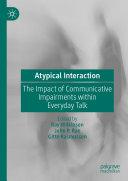 Atypical Interaction Pdf/ePub eBook