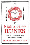 Nightside of the Runes Pdf/ePub eBook