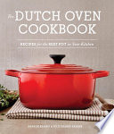 The Dutch Oven Cookbook PDF