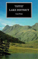 The Companion Guide to the Lake District