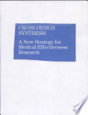 Cross Design Synthesis