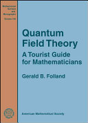 Quantum Field Theory