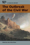 The Outbreak of the Civil War