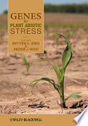 Genes for Plant Abiotic Stress Book