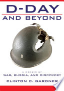 D Day And Beyond Book