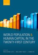 World Population and Human Capital in the Twenty-First Century Pdf/ePub eBook