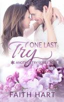 One Last Try Pdf/ePub eBook