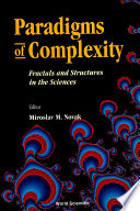 Paradigms of Complexity