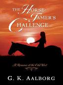Pdf The Horse Tamer's Challenge