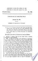 Senate Bills  Original and Amended Book PDF