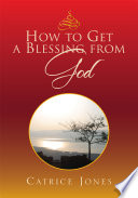 How To Get A Blessing From God