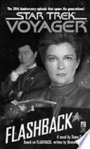S trek Voyager Flashback
