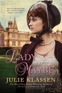 Lady Maybe Pdf/ePub eBook