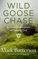 Wild Goose Chase Pdf/ePub eBook