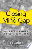 Closing the Mind Gap