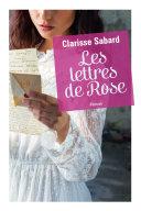 Pdf Les lettres de Rose Telecharger