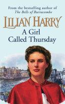 A Girl Called Thursday Pdf